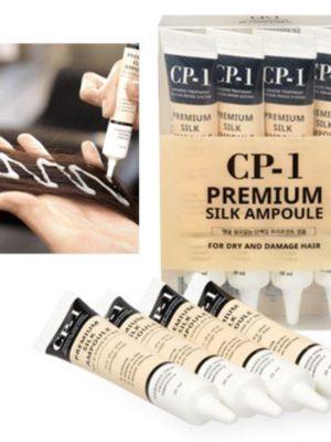 CP-1 免沖洗蛋白護髮骨(1盒4支)