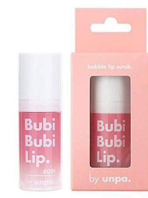韓國🇰🇷Bubi Bubi Lip 泡泡唇膜